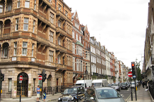 harley street psychotherapy therapy